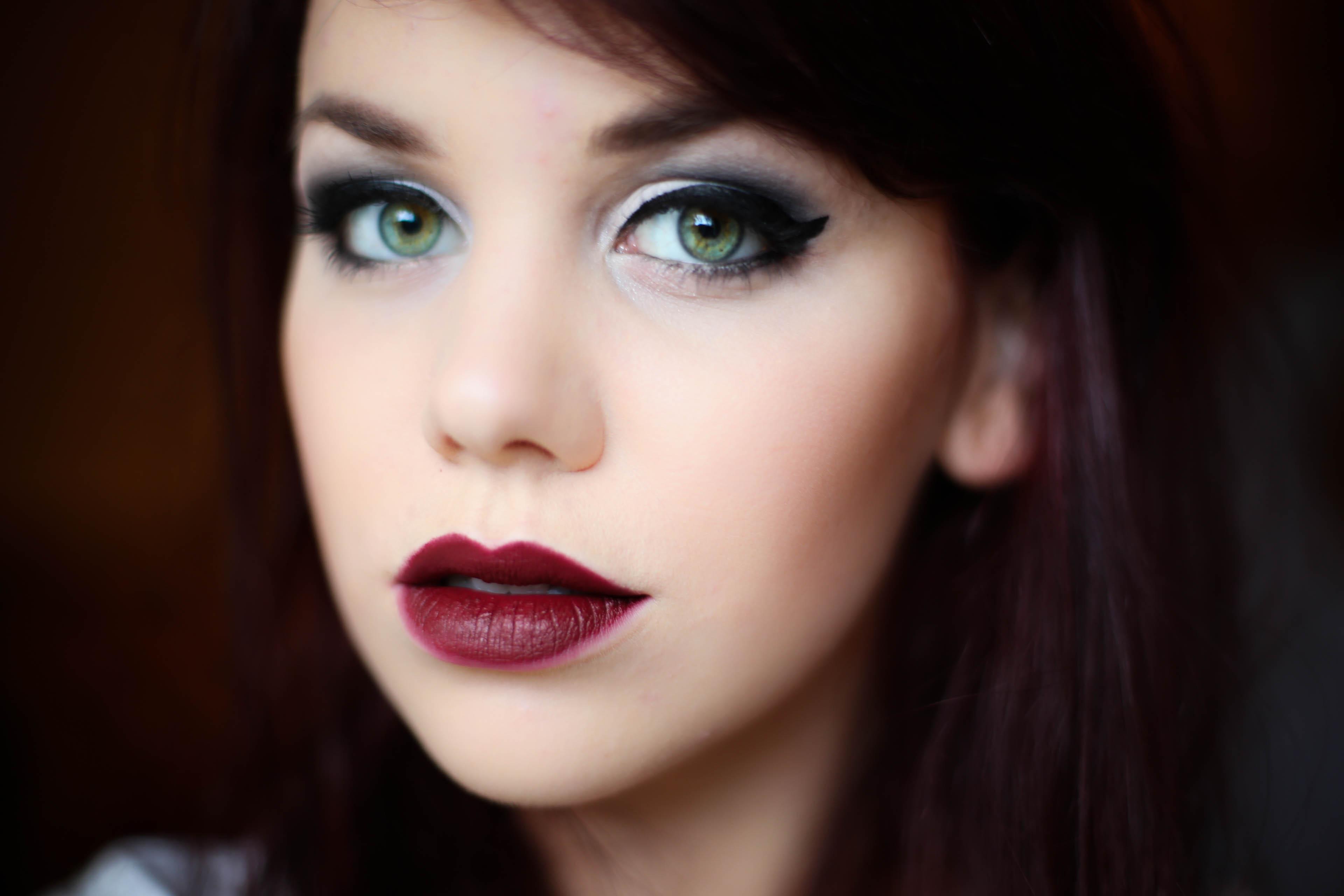 Dupes for tom ford black orchid lipstick makeupaddicts - Mac cosmetics lipstick diva ...